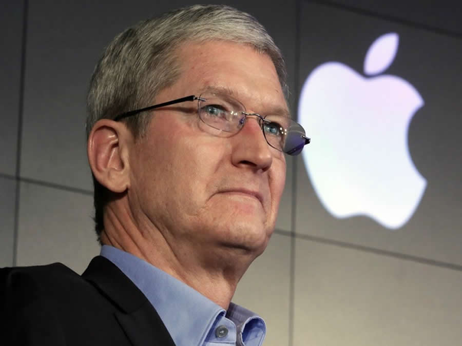 Apple é a favor de criação de ferramentas contra notícias falsas