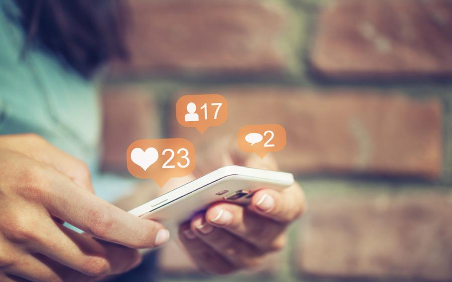 A evolução das redes sociais e seu impacto na sociedade