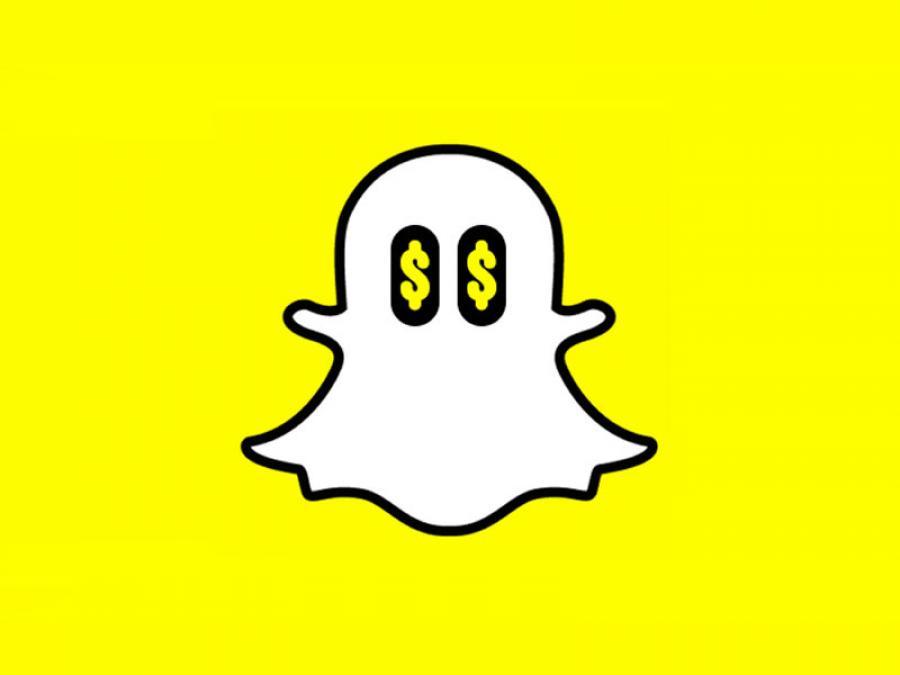 Com 158 milhões de usuários diários, a empresa-mãe da Snapchat faturou US $ 404,5 milhões em 2016