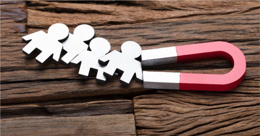 Como atrair e não perder clientes para a concorrência