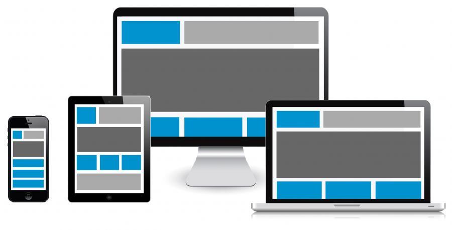 Qual a diferença entre um site mobile e responsivo?
