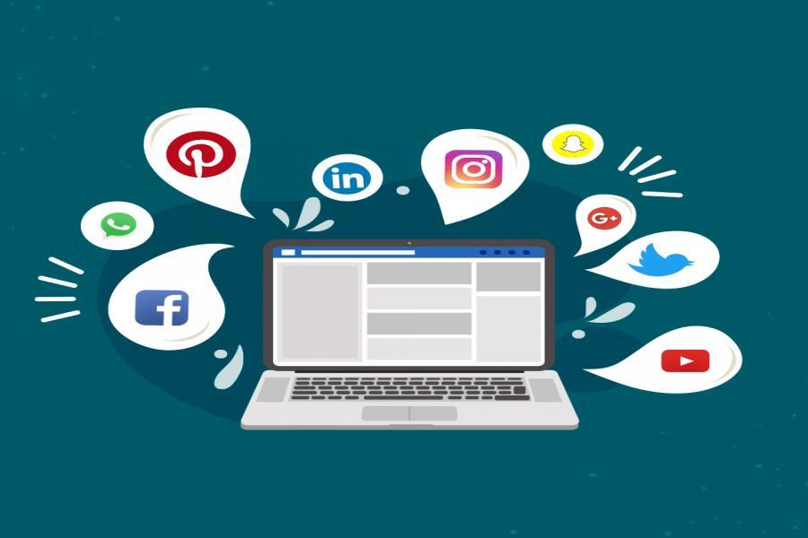 Use as redes sociais para fazer seu e-commerce vender mais.