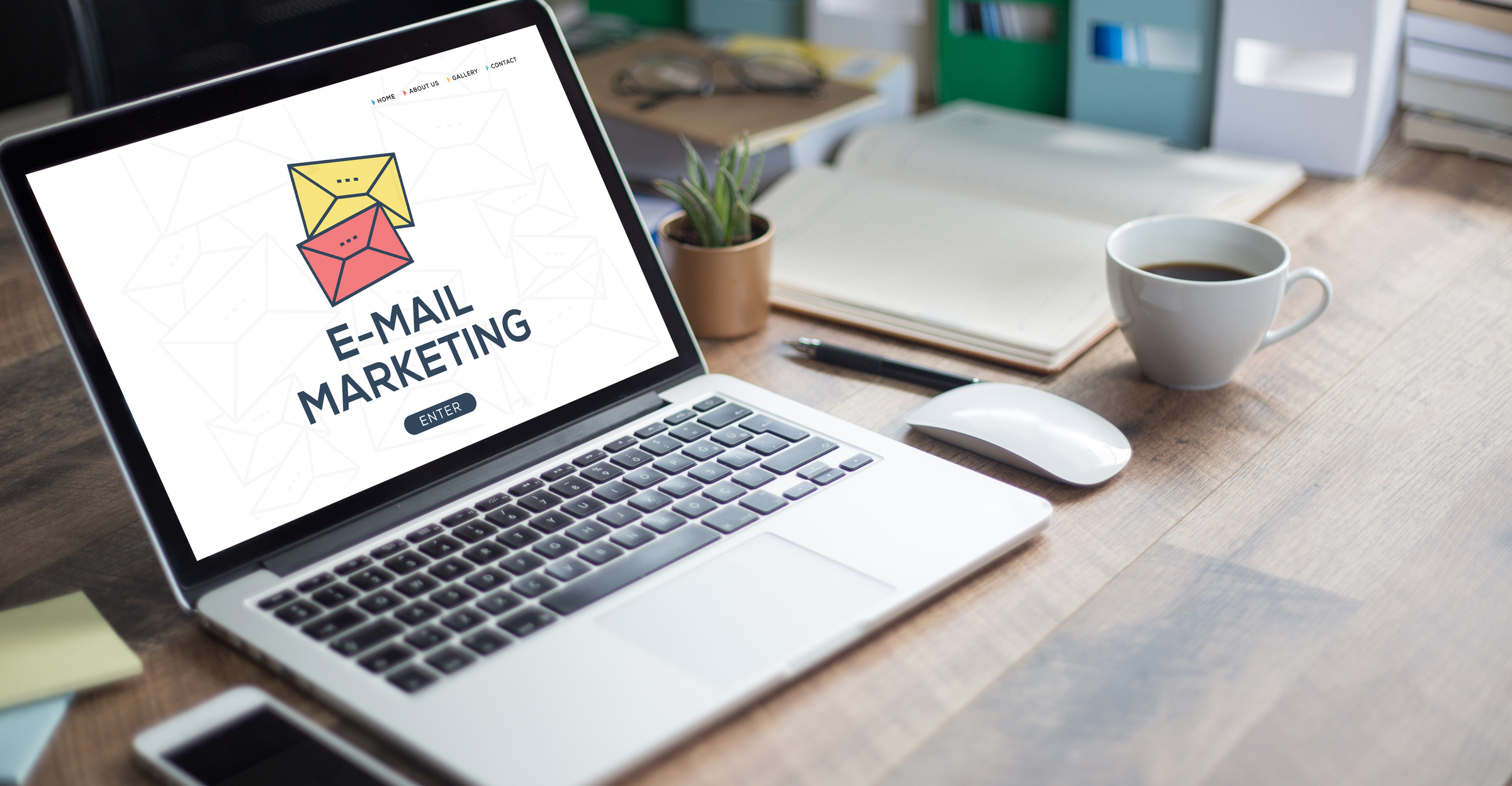 7 CURIOSIDADES SOBRE E-MAIL MARKETING