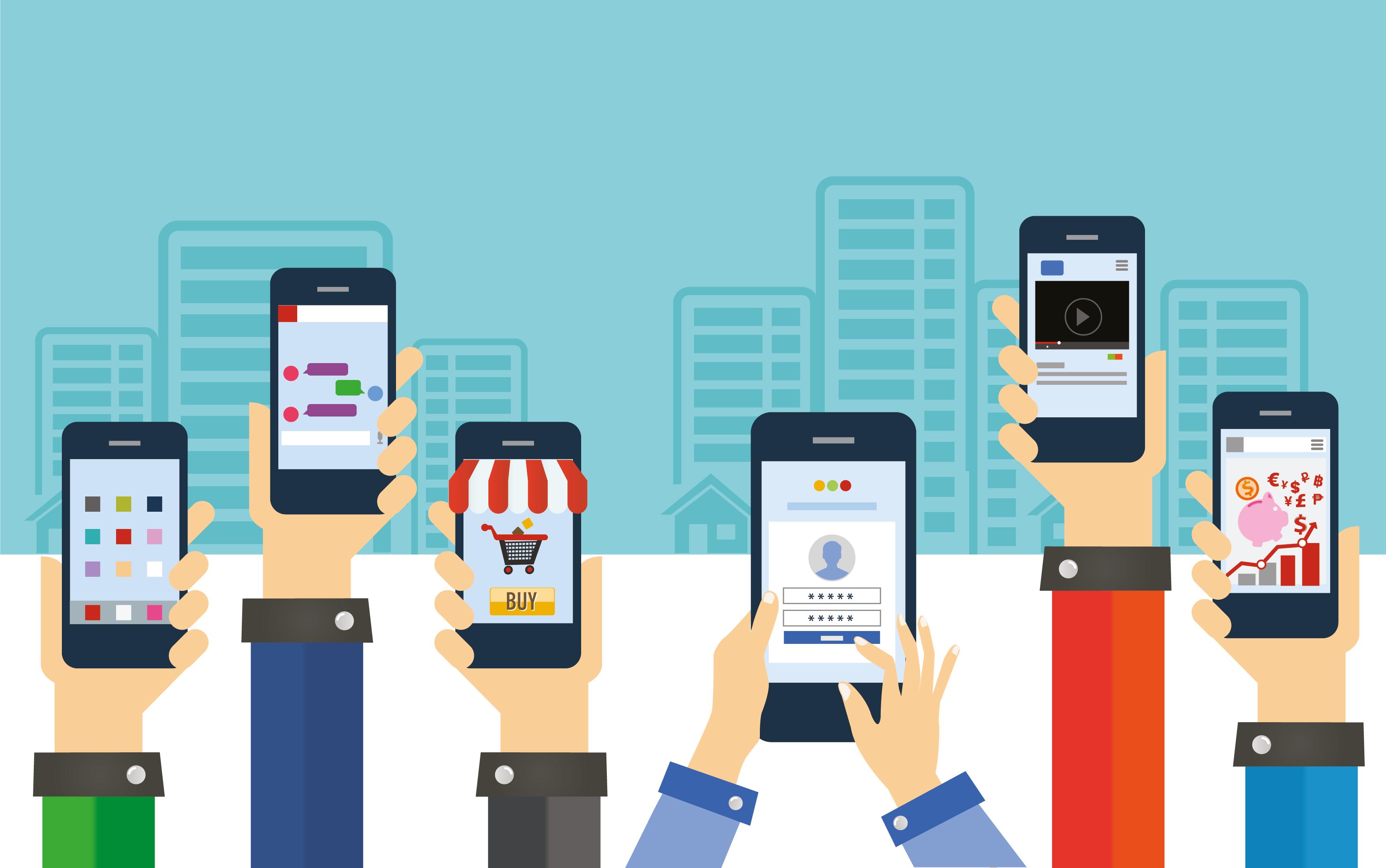 Instagram foi a maior plataforma de e-commerce em 2018