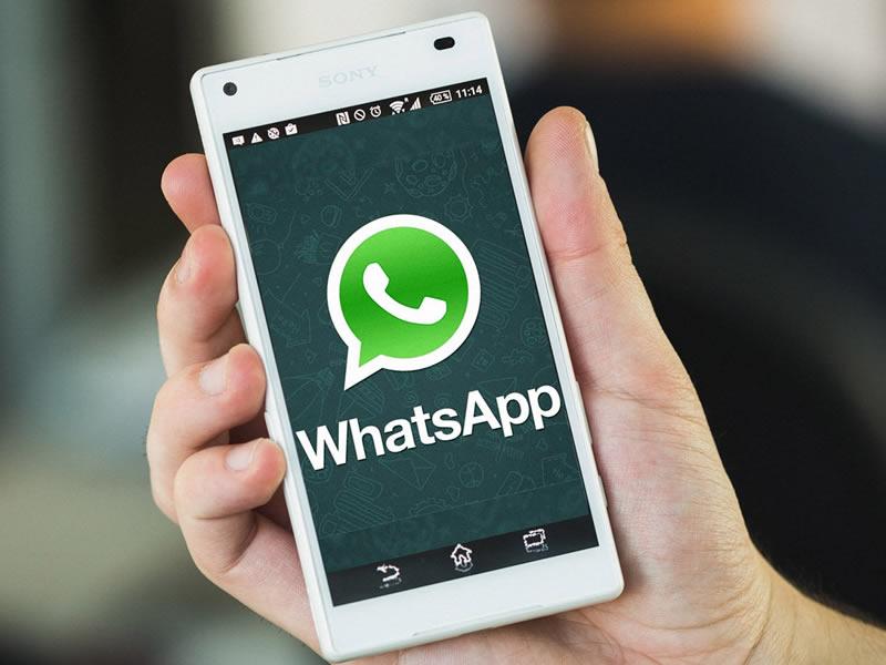 WhatsApp libera verificação em duas etapas para aumentar segurança