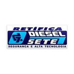 Retífica Diesel Sete