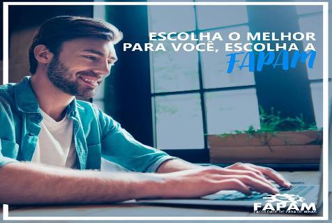 FAPAM - FACEBOOK