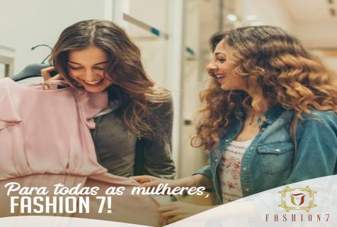 FASHION 7 - FACEBOOK