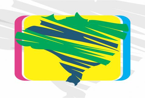 GRÁFICA BRASIL CORES - FACEBOOK