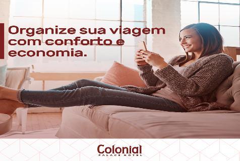 HOTEL COLONIAL - INSTAGRAM