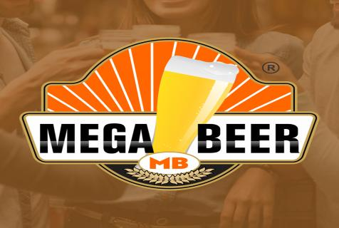 MEGA BEER - FACEBOOK