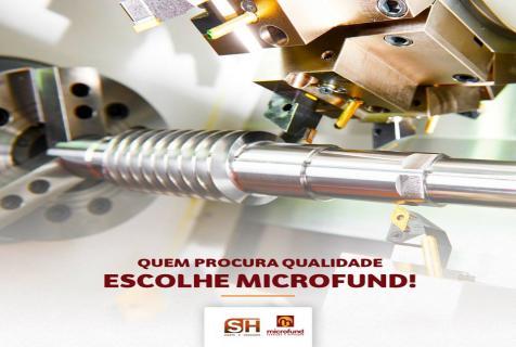 MICROFUND - FACEBOOK