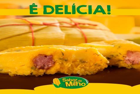 SABOR DE MILHO - FACEBOOK