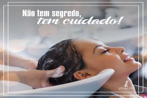 SALÃO VITALITÁ - FACEBOOK