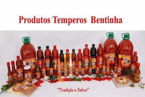 TEMPEROS BENTINHA - FACEBOOK