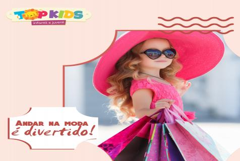 TOP KIDS - FACEBOOK