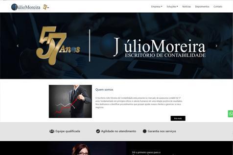 JULIO MOREIRA CONTABILIDADE