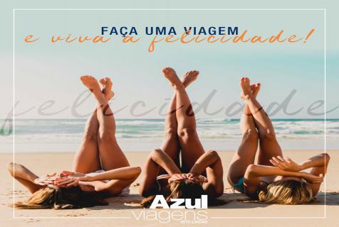 AZUL VIAGENS - FACEBOOK