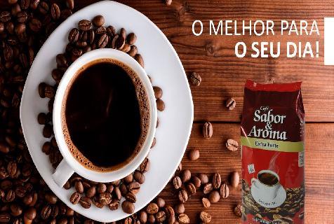 CAFÉ SABOR E AROMA - FACEBOOK