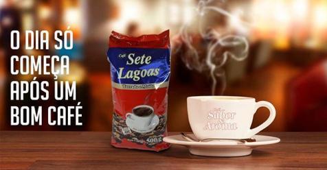 CAFÉ SABOR E AROMA - INSTAGRAM